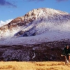 ¿Por qué es más frío en la cima de una montaña de lo que es a nivel del mar?