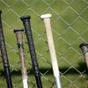 ¿Por qué es buena suerte a escupir en un nuevo bate de béisbol?