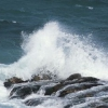 ¿Por qué es salada el agua del mar?