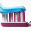 ¿Por qué hay pasta dental sin flúor?