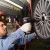 ¿Serán girando mis neumáticos que duren más tiempo?