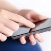 Se pantallas táctiles cada vez sean a prueba de huellas dactilares?