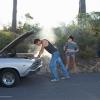 Se arrastra un remolque dañar mi vehículo?