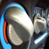 Ventanas abajo o a / c en - que es más eficiente en combustible?