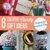 10 ideas más dulce del regalo del día