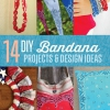 14 Ideas DIY Bandana Design