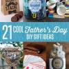 21 Super Ideas del regalo del día de padre de bricolaje