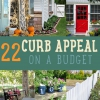 22 impresionantes bricolaje Ideas al aire libre Decoración