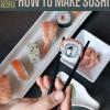 3 Sushi Recetas | Cómo hacer Sushi
