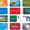 4 cosas que hacer con una tarjeta de regalo no deseado