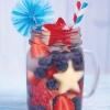 04 de julio Recetas de Bebidas en los tarros de albañil a DIY este verano
