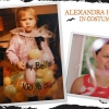 Alexandra Hedin: En Traje