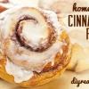 Mejor Receta para Homemade Cinnamon Rolls