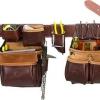 Bob Vila Radio: Cinturones de herramientas