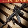 Cómo ocultar un arma con un marco de fotos | Rifle Ocultos