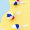Bricolaje pelota de playa Sorpresa bolas