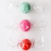 Favores Ornamento caramelo DIY