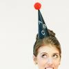 Partido Pizarra DIY Sombreros (+ 4 Más Pizarra parecidos)