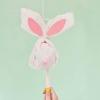 DIY Pascua conejito Piñata