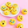 Bricolaje Emoji Macarons