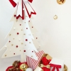 DIY Christmas Tree Faux
