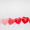 DIY Corazón Lollipops