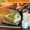 DIY Ocultos Almacenamiento en libros antiguos | DIY almacenamiento Ideas