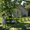 Niños DIY: Construir una oscilación del patio trasero de Neumáticos
