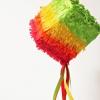 DIY Mini piñatas para el Cinco de Mayo