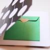 Titular de la tarjeta Dinero DIY