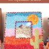 Bricolaje ideas del arte Marco con azulejos de mosaico