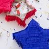 DIY estrella Piñatas