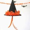 De la bruja de bricolaje Sombrero Piñatas