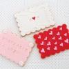 Regalos del día de San Valentín comestibles