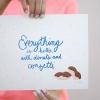 Todo es mejor con Donuts + Confeti (+ A Giveaway!)