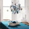 Cinco cosas que hacer con los ornamentos de Navidad