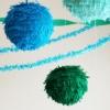 Cinco cosas que hacer con las linternas de papel
