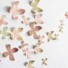 Cinco cosas que hacer con las flores de papel