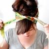 Cinco maneras de hacer su pelo para una Parte