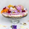 Cinco maneras de utilizar las flores comestibles