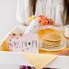 Día de la Madre desayuno gratuito en la cama Imprimibles