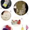 Guía de regalos hecho a mano: Los regalos que usted puede personalizar con