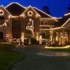 Luces de Navidad 101