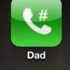 Cómo agregar marcación rápida a tu iPhone la pantalla de inicio