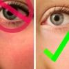 Cómo Despertar Ojos Cansados