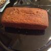 Cómo cocer al horno un plátano y trozos de chocolate Pan