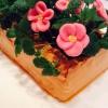 Cómo cocinar un pastel de terciopelo creativa y deliciosa