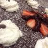 Cómo cocinar un pastel de chocolate mexicano