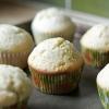 Cómo cocer al horno Muffins Pastel de cumpleaños de té