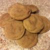 Cómo cocer al horno marrón mantequilla salada caramelo Galletas